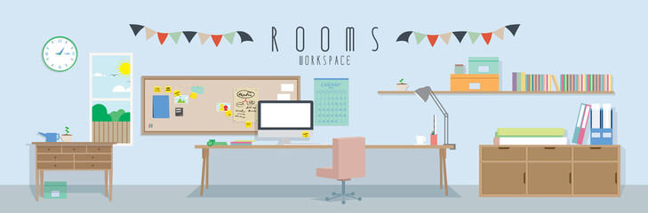 Workspace (Rooms)