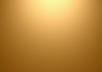 質感のあるゴールドの背景