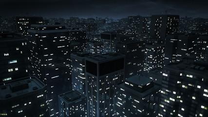 Night City Tops