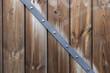 Holzfassade © Matthias Buehner