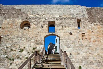 Otranto, Porta a mare