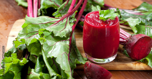 rote bete saft  - 77760389