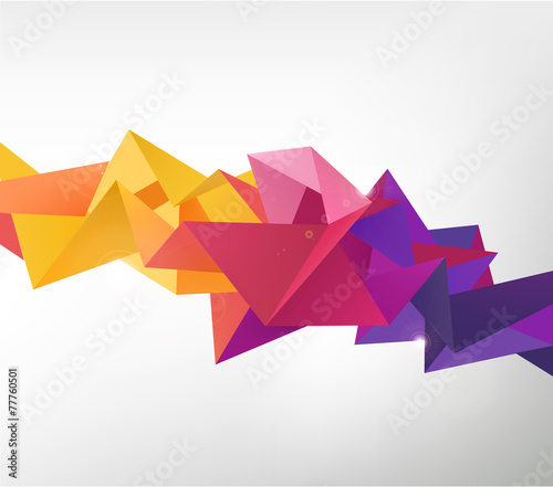 vector geometric shape