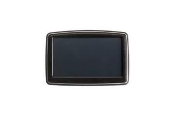 car gps navigation display