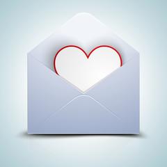 Valentine's mail