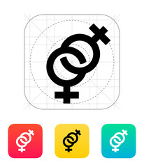 Lesbian icon.