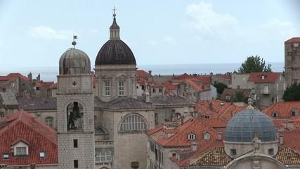 Dubrovnik kopula