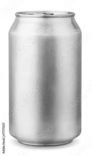 330 ml aluminum can