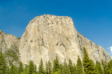 El Capitan, Yosemite National Park, California