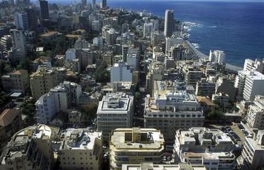 ASIA LEBANON BEIRUT
