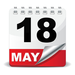 18 MAY ICON