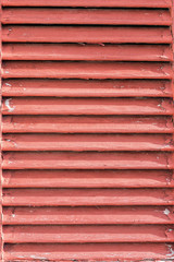 aged wooden red texture blind planks