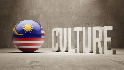 Malaysia. Culture  Concept