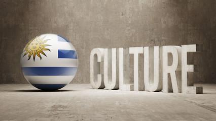 Uruguay. Culture  Concept