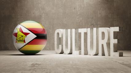 Zimbabwe. Culture  Concept