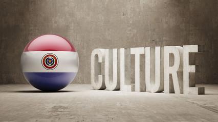 Paraguay. Culture  Concept