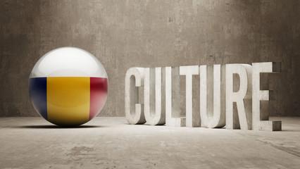 Romania. Culture  Concept