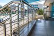 Stainless steel railings - 77786909