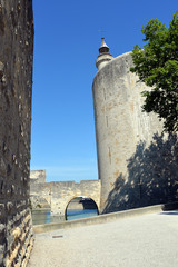 Tour de Constance in Aigues-Mortes