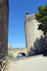 Tour de Constance in Aigues-Mortes
