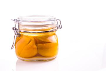 Pickled lemon