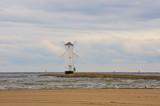 Latarnia Morska, Swinoujscie wyjscie z portu, Polska