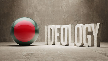 Bangladesh. Ideology  Concept.