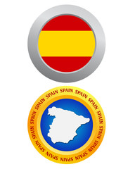 button as a symbol of Spain