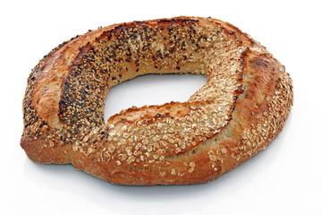 Couronne de pain