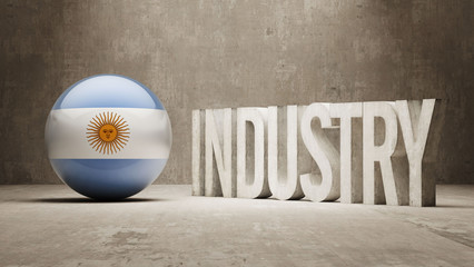Argentina. Industry Concept.