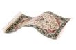 Leinwanddruck Bild - Flying magic carpet isolated