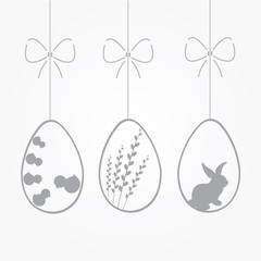 Wielkanoc, życzenia wielkanocne