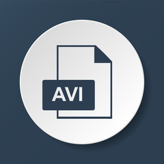 avi file icon