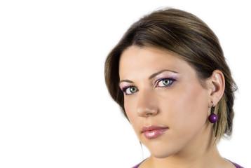 Occhi di Ghiaccio