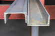 Channel steel - 77816743