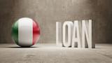 Loan Concept.
