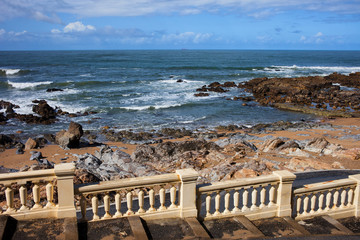 Ocean Coast Balustrade