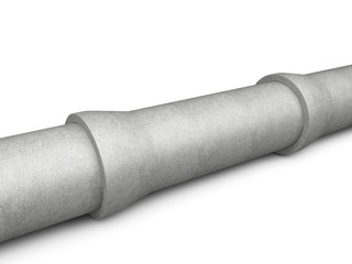 Industrial concrete pipes for Sewer
