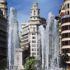 Spanien - Valencia