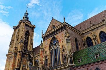 Eglise Saint-Martin Colmar