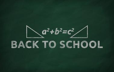 Pythagoras formula