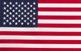 Flag of United States of America - Fine Art prints
