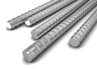 Steel armature