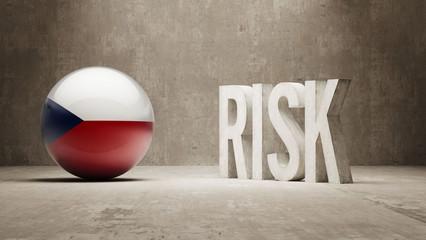 Czech Republic. Risk Concept.