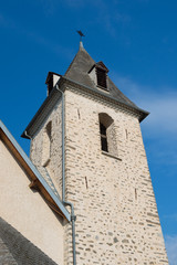 Village Neffes in the Haute Provence