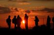escursione al tramonto - 77850148