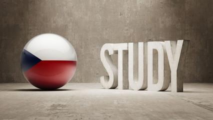 Czech Republic. Study Concept.