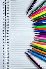 Rengarenk Kalemler
