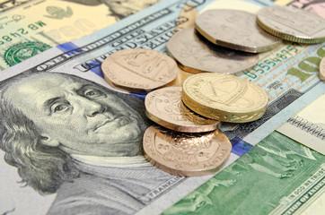British pound against the US dollar.