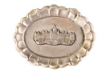 Budapest tray